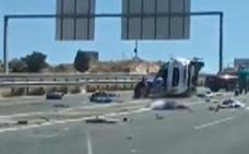 Juzgan a un guardia civil acusado de provocar un accidente en el que murieron tres personas