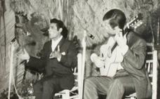 El faro flamenco de Granadacumple 50 años