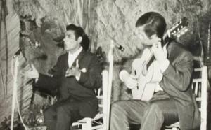 El faro flamenco de Granada cumple 50 años