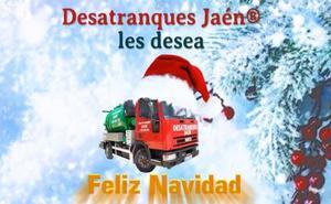 Desatranques Jaén revoluciona las redes con otro villancico por Navidad