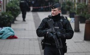 Lo que se sabe del atentado de Estrasburgo