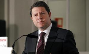 El presidente de Castilla-La Mancha abre el debate de ilegalizar los partidos independentistas