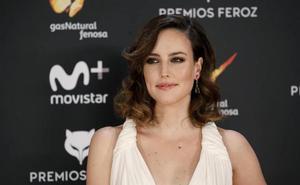 La linarense Natalia de Molina, nominada a los Goya