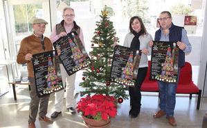 Artistas jerezanos y motrileños se unirán en una Navidad flamenca en la plaza de España