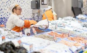 En qué debes fijarte cuando compres carne y pescado para que sean saludables