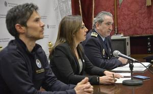 Granada acogerá un simulacro de terremoto de alta intensidad en La Chana
