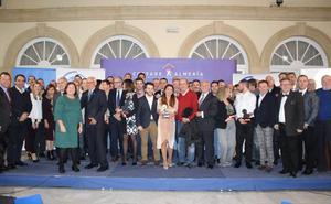Vuelve la Gala de los Premios del Deporte Almeriense de Radio Marca