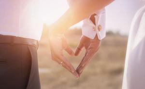 Las bodas por lo civil superan a las católicas en la provincia por primera vez en la historia