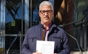 El PP lleva a la Fiscalía a la alcaldesa de Huércal por obstaculizarle el acceso a documentación