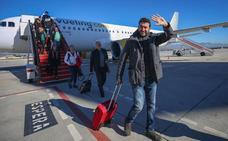 Los visitantes internacionales del aeropuerto de Granada han generado 68 millones en 2018