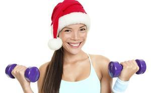 El ejercicio clave para no engordar esta Navidad
