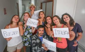 La UGR participa en un proyecto europeo sobre la mejora de la dimensión académica de la movilidad internacional de estudiantes