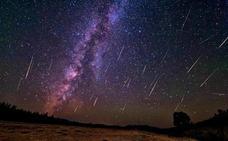 Llegan las Gemínidas, la mejor lluvia de estrellas del año: así podrás verlas