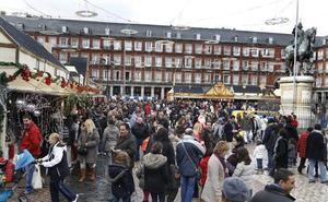 Interior ordena a todas las delegaciones del Gobierno extremar la alerta antiyihadista esta Navidad