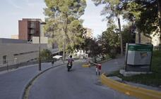 Fallece el hombre que fue agredido con un cuchillo por su compañero de habitación de hospital en Jaén