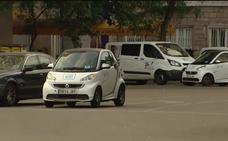 Así son las ayudas a vehículos eléctricos