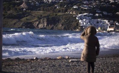 El invierno se asoma a la Costa