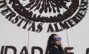 «Almería y la UAL han superado mis expectativas»