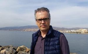 Miguel Ángel Muñoz, hoy en 'Café con letras'