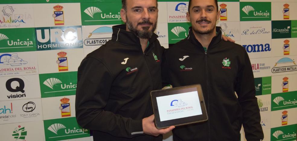 Unicaja Almería tiene ganas de que llegue el partido con Vecindario