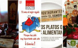5 regalos originales y solidarios para ayudar esta Navidad sin salir de Granada