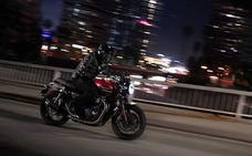 La nueva motocicleta Bonneville Speed Twin revoluciona la gama Classic de Triumph