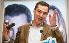 Moreno tuvo un encuentro con Serrano «sin voluntad negociadora»