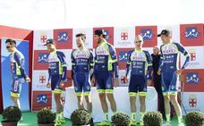 El mejor UCI Continental estará en la Clásica de Almería