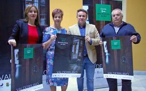La casa de Bernarda Alba, ya rehabilitada, se suma a los espacios lorquianos
