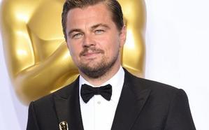 DiCaprio tendrá que devolver un Oscar