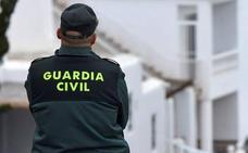 Detenido un menor de edad como presunto autor de robos en naves agrícolas de La Iruela