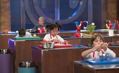 'MasterChef Junior' está a la vuelta de la esquina con el adiós de Eva González a TVE