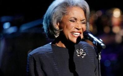 Muere la leyenda del jazz Nancy Wilson, a los 81 años
