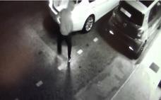 Detenidos 3 sicarios que atacaron con explosivos el chalé de un narco en Málaga