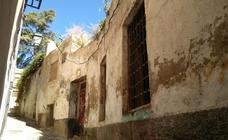 La grieta urbanística del Albaicín