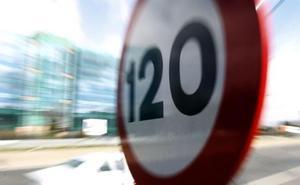 La DGT avisa de los cambios en los límites de velocidad para 2019