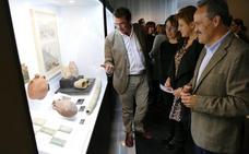El Arqueológico desvela el arte y los usos culinarios de al-Ándalus