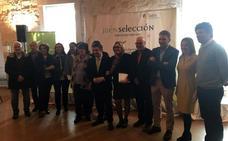 Elegidos los ocho mejores AOVE que portarán el distintivo Jaén Selección