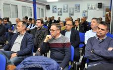 Empresas que colaboran con el IES Reyes de España reciben un reconocimiento