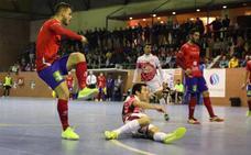 Mengíbar FS busca recuperar la senda de la victoria en su visita a Castellón