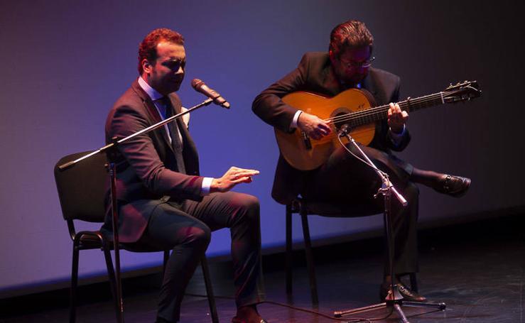 Salobreña celebra el 50 aniversario del Festival Flamenco Lucero del Alba