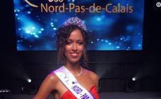 Una hermana de Varane, favorita a ganar Miss Francia