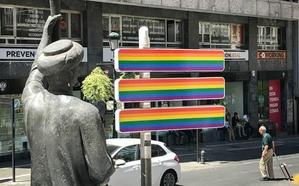 La Diputación de Granada propone que los pueblos dediquen calles a activistas de referencia para el colectivo Lgtbi