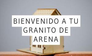 'Tu granito de arena', la iniciativa solidaria para ayudar a unos vecinos de Huéscar a reconstruir su casa tras un incendio