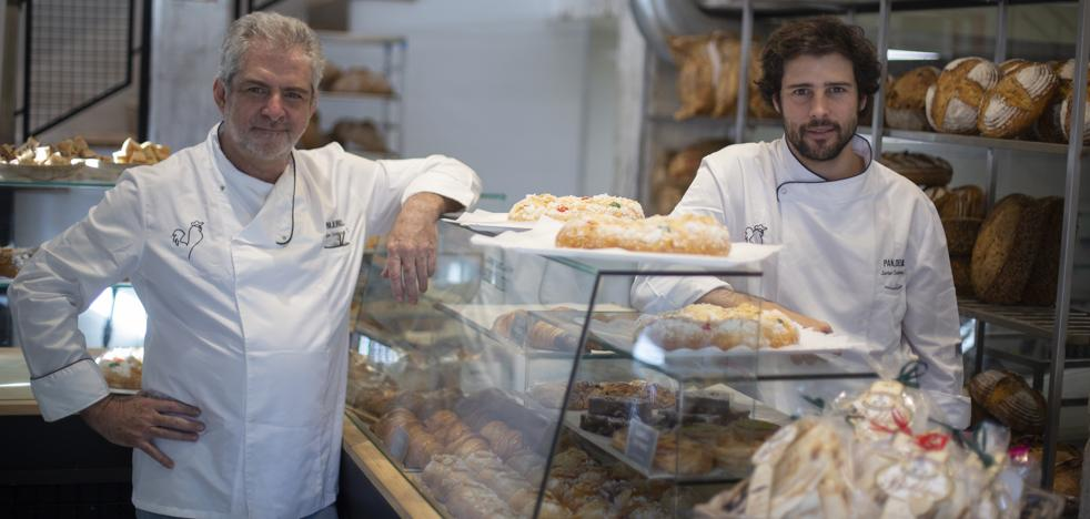 ¿Cómo diferenciar un pan real de uno industrial?