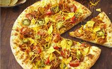 Las mejores pizzas sin gluten para pedir a domicilio