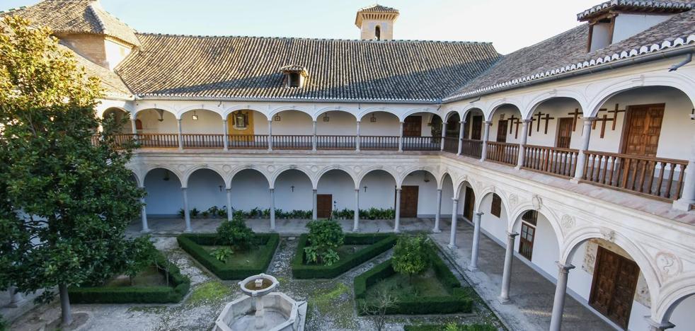 Los seis edificios religiosos de Granada en los que el Consistorio estudia permitir un uso residencial