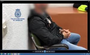 La vida tranquila de 'El Castañita' en la cárcel de Albolote