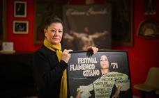 Éxito de las jornadas en la Peña La Platería en homenaje a Mario Maya