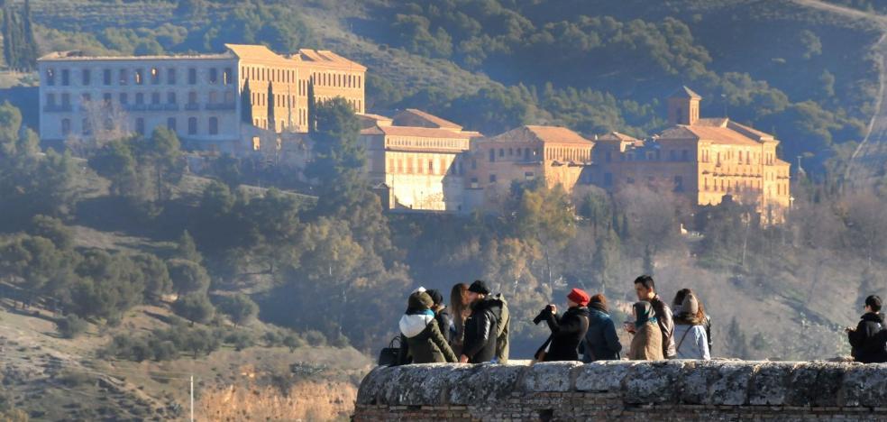 Leyendas y sucesos granadinos, en la 'Guía de la España misteriosa'